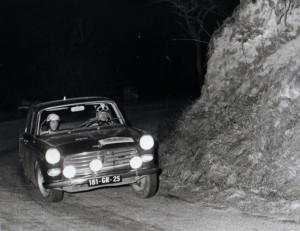 1963 Faivre - 404 bis