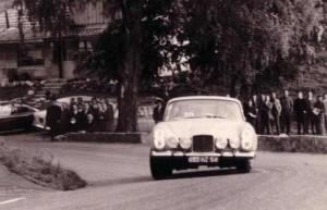 1963 Hazard - Facel bis