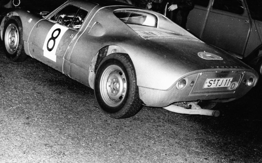 1964 Ben Pon - 904