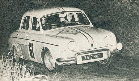 1964 Larousse - Dauphine