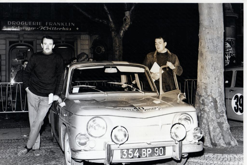 1965 Grisez - R8G