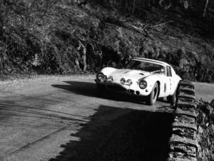 1965 L Bianchi - Ferrari 5