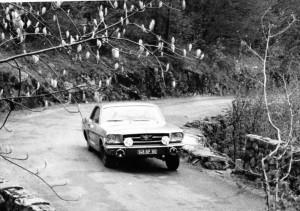 1966 Schligler - Mustang b