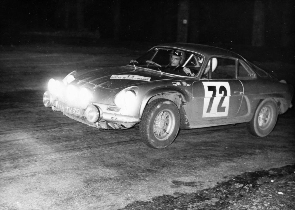 1967 Fiorentino - A 110