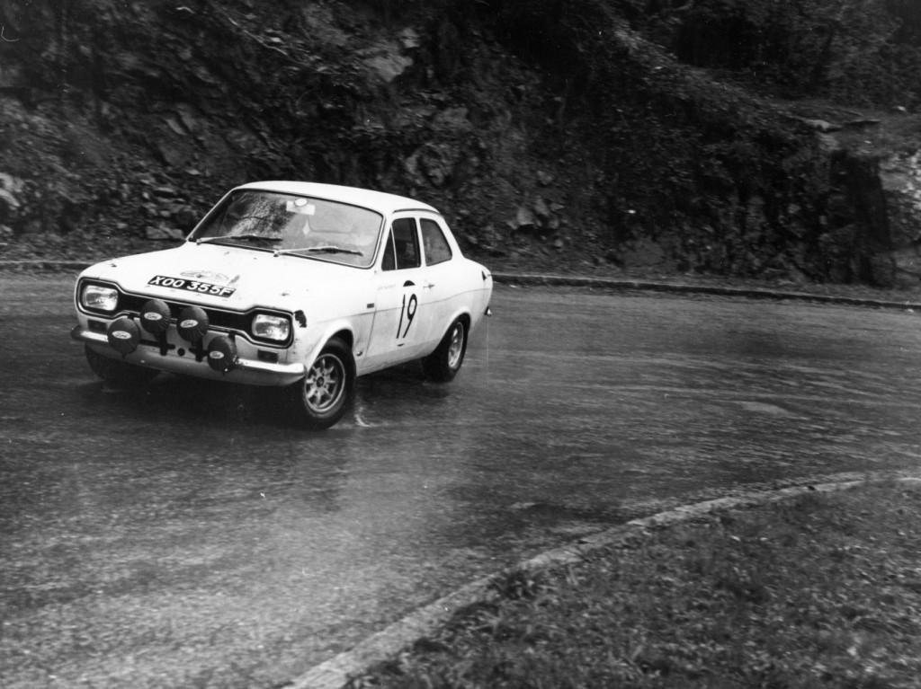 1968 Andersson - Escort