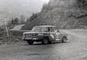 1970 - R8 110