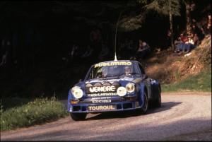 1980 Loubet - 911cBIS