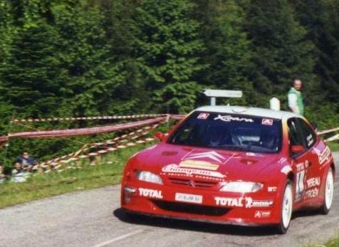 2001 - Loeb 3