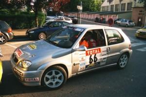 2002 Manessier - Saxo