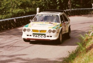 87 Paquet - Lancia S4 3