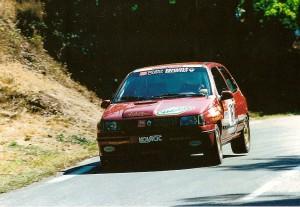 94 Rochelle - Clio
