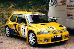 96 Durr - Clio